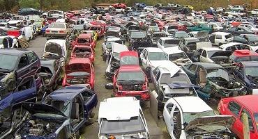 קונה רכבים לפירוק באשדוד