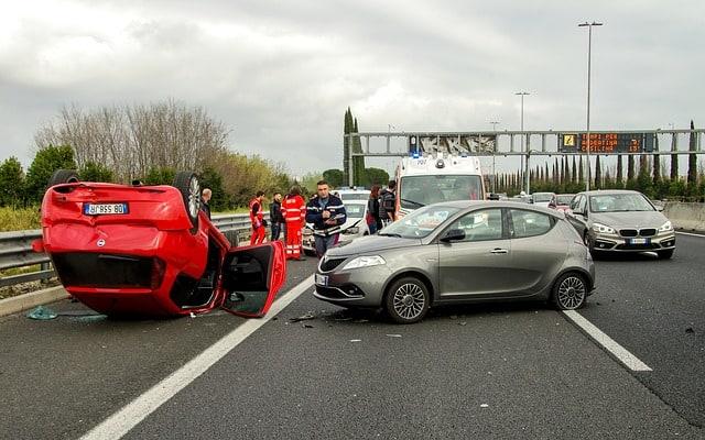 מה אפשר לעשות עם רכב אחרי תאונה