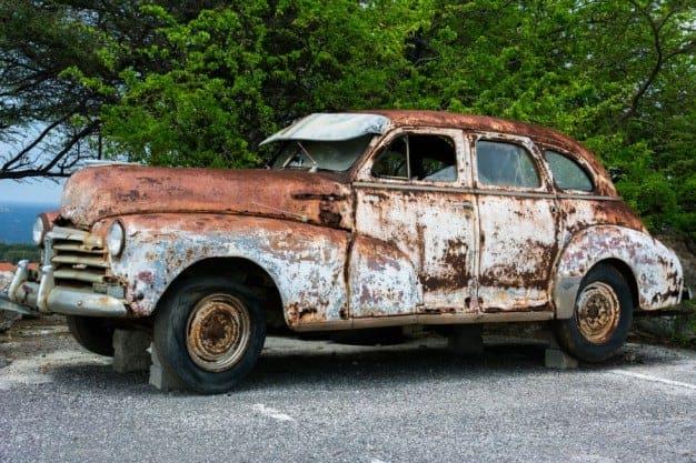 למה זה משתלם לקנות רכב שירד מהכביש? - זום על הצד הקונה